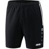 JAKO - LIGNE STRIKER 2.0 - SHORT - ADULTE - 6218 - NOUVELLE COLLECTION
