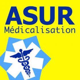 ASUR médicalisation