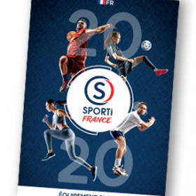 CATALOGUE - SPORTI FRANCE - EQUIPEMENT SPORTIF - 2020