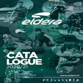 CATALOGUE - ELDERA - MULTISPORTS - 2020