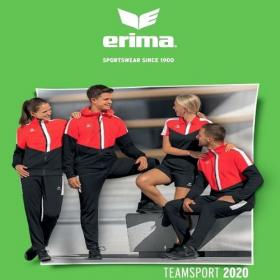 CATALOGUE - ERIMA - MULTISPORTS - 2020