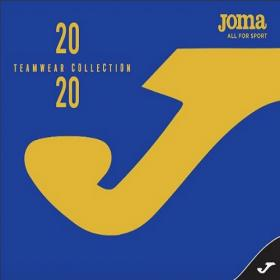 CATALOGUE - JOMA - MULTISPORTS - 2020