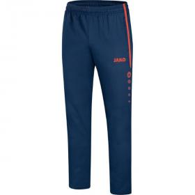 JAKO - LIGNE STRIKER 2.0 - PANTALON DE LOISIR - ADULTE - 6519 - NOUVELLE COLLECTION
