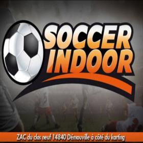SoccerIndoor