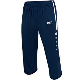 JAKO - LIGNE STRIKER 2.0 - PANTALON D'ENTRE. - ADULTE - 8395 - NOUVELLE COLLECTION