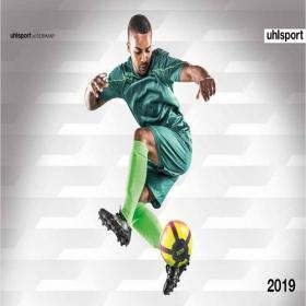CATALOGUE - UHLSPORT - FOOTBALL - 2019