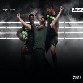 CATALOGUE - UHLSPORT - TEAM - 2020