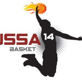 USSA 14 Basket