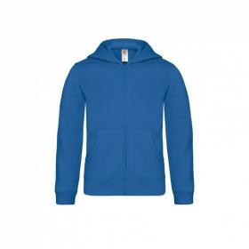 VESTE A CAPUCHE HOODED FULL ZIP B&C ENFANT - WK682