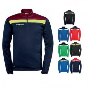 UHLSPORT - 1/4 ZIP TOP - OFFENSE 23