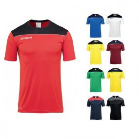 UHLSPORT - POLY SHIRT - OFFENSE 23
