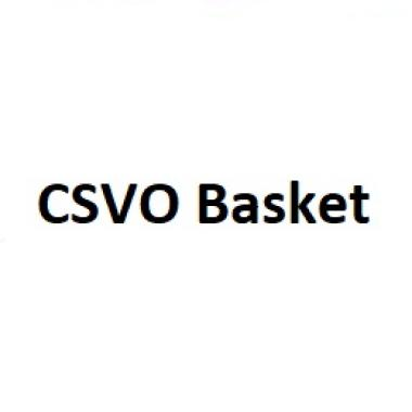 CSVO Basket