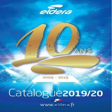 CATALOGUE - ELDERA - MULTISPORTS - 2019 /20