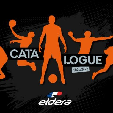 CATALOGUE - ELDERA - MULTISPORTS - 2021