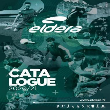 CATALOGUE - ELDERA - MULTISPORTS - 2020