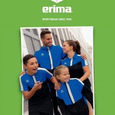 CATALOGUE - ERIMA - MULTISPORTS - 2021