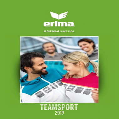 CATALOGUE - ERIMA - MULTISPORTS - 2019