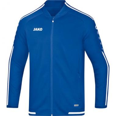 JAKO - LIGNE STRIKER 2.0 - VESTE DE LOISIR - ADULTE - 9819 - NOUVELLE COLLECTION