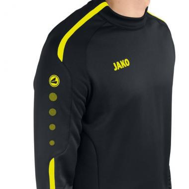 JAKO - LIGNE STRIKER 2.0 - SWEAT - ENFANT - 8819 - NOUVELLE COLLECTION