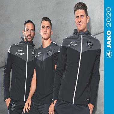 CATALOGUE - JAKO - MULTISPORTS - 2020