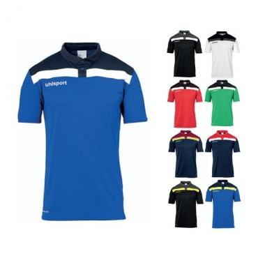 UHLSPORT - POLO - OFFENSE 23