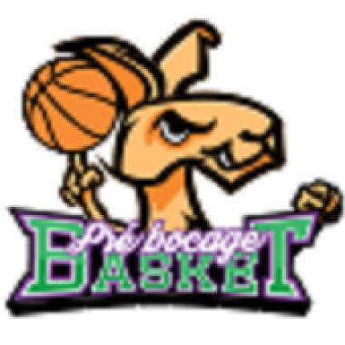 Pré Bocage Basket