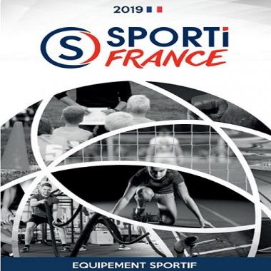 CATALOGUE - SPORTI FRANCE - EQUIPEMENT SPORTIF - 2019
