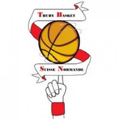 Thury Basket Suisse Normande