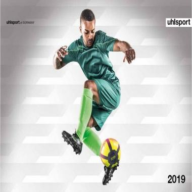 CATALOGUE - UHLSPORT - FOOTBALL - 2019